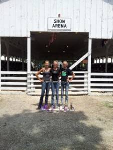 2012 Wright County Fair
